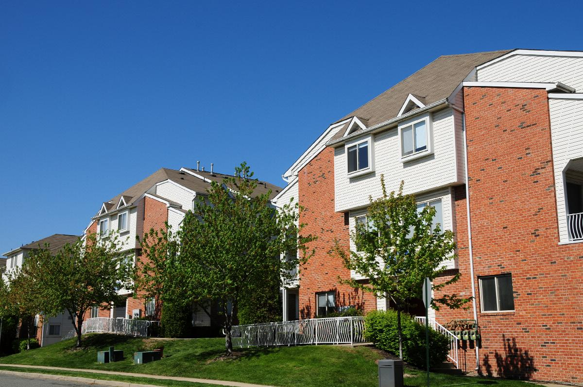 Harbortown Terrace | Perth Amboy NJ Townhomes for Rent