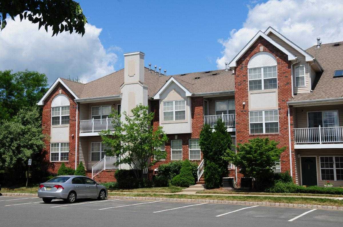 Pike Run Village Affordable Apartments